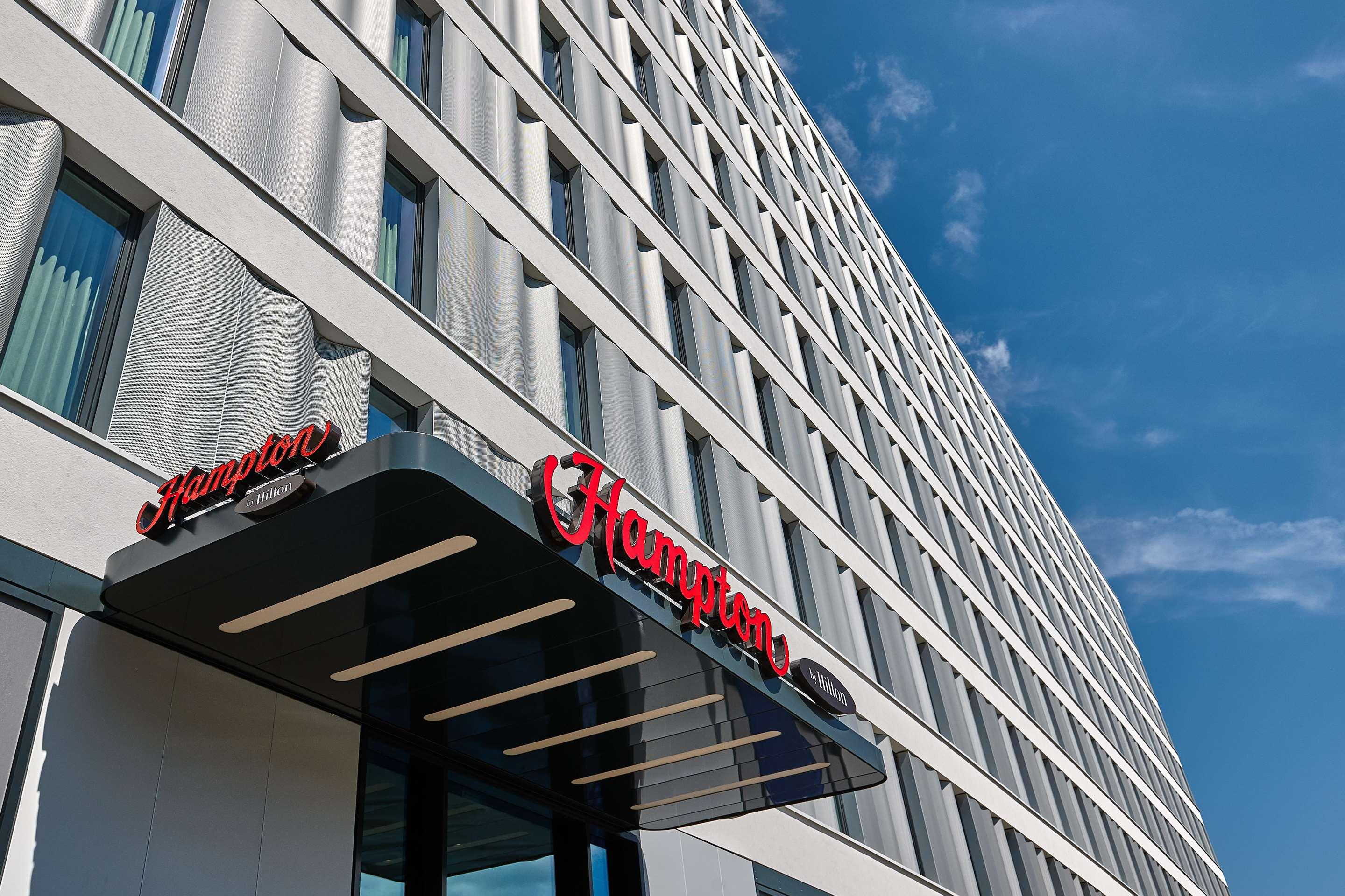 Hampton by Hilton Berlin City Centre Alexanderplatz